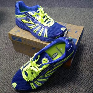 Running Shoes - Brooks Racer ST5